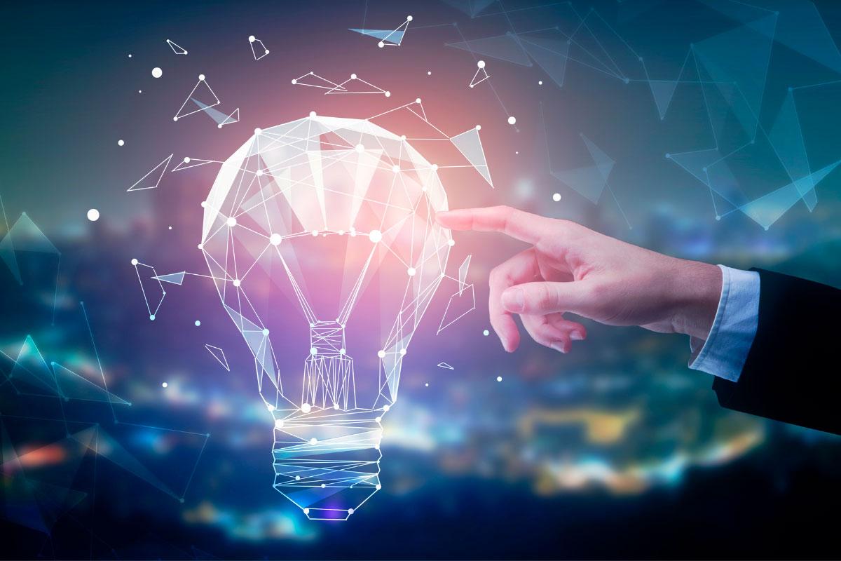 Energy innovation
